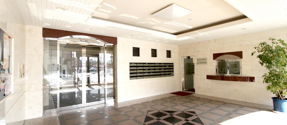 奥周産業株式会社|十勝・帯広での快適なマンション住宅をご提供する不動産会社です。